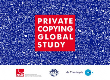 New Private Copying Global Study